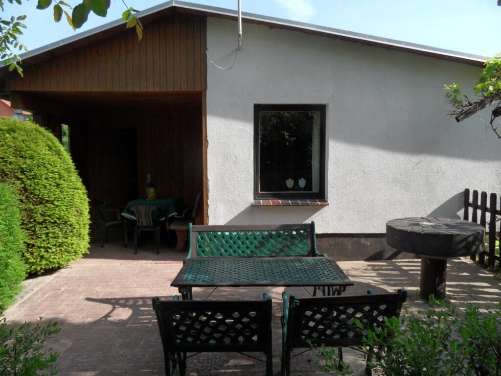 Clermont, Christa - Jägerhütte, Jägerhütte Clermon