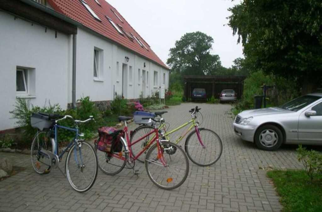Scharf 'Fewo Salzhaffblick', Ferienwohnung Scharf