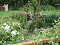 Gutshaus Neuhof, Fewo Gretel in Insel Poel (Ostseebad), OT Neuhof - kleines Detailbild