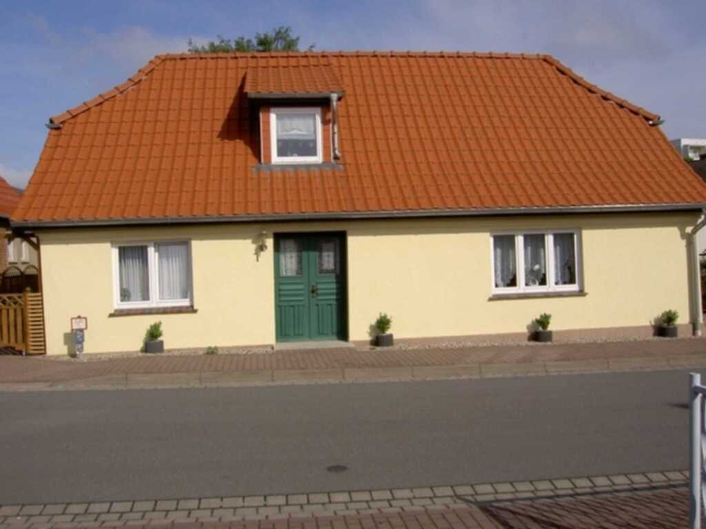 Thiele, Thomas, Haus Seefalke - FeWo 'Wangern'