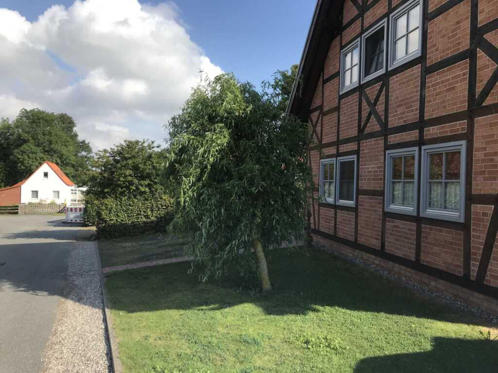 Deutschmann, Olaf, Ferienwohnung Deutschmann