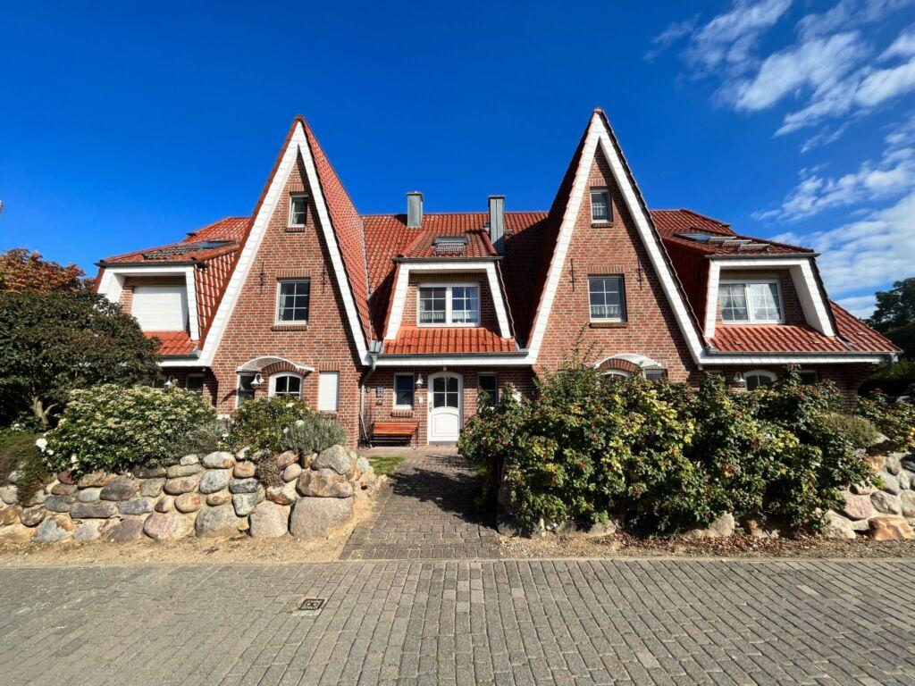 Keup, Fewo, Landhaus am Meer- App. 8