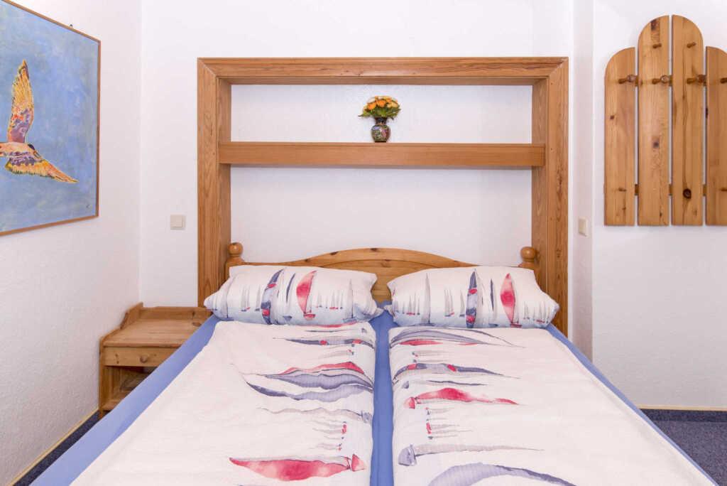 Cornelsen, 2-Zimmerwohnung Nr. 1