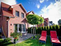 Diersch, Vera Haus 'Wildgans', Haus 'Wildgans' in Insel Poel (Ostseebad), OT Timmendorf-Strand - kleines Detailbild