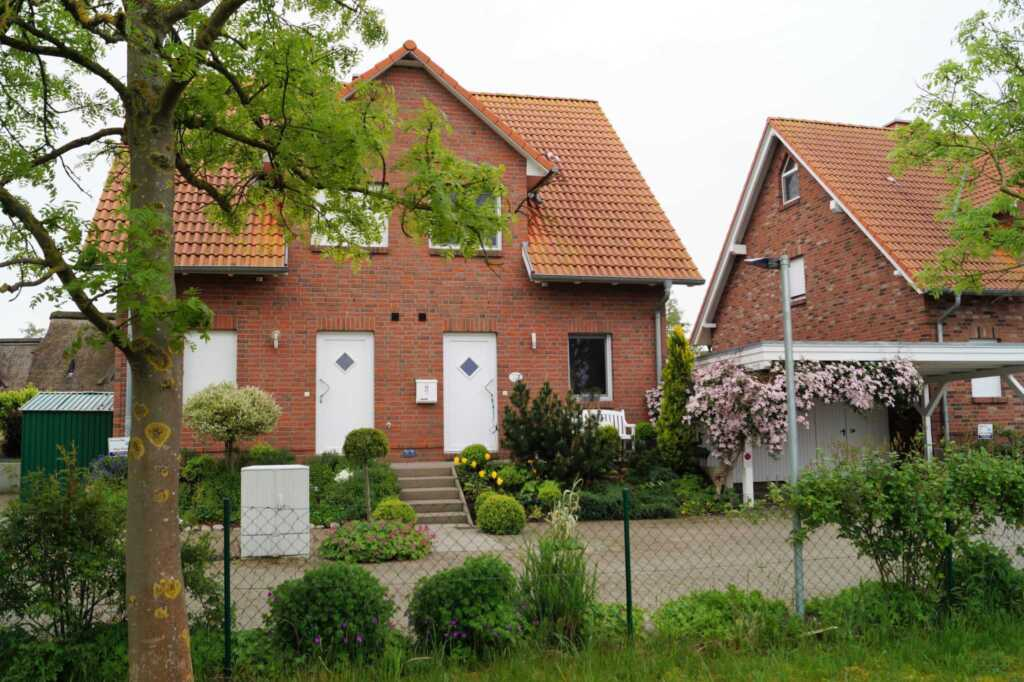 Diersch, Vera Haus 'Wildgans', Haus 'Wildgans'