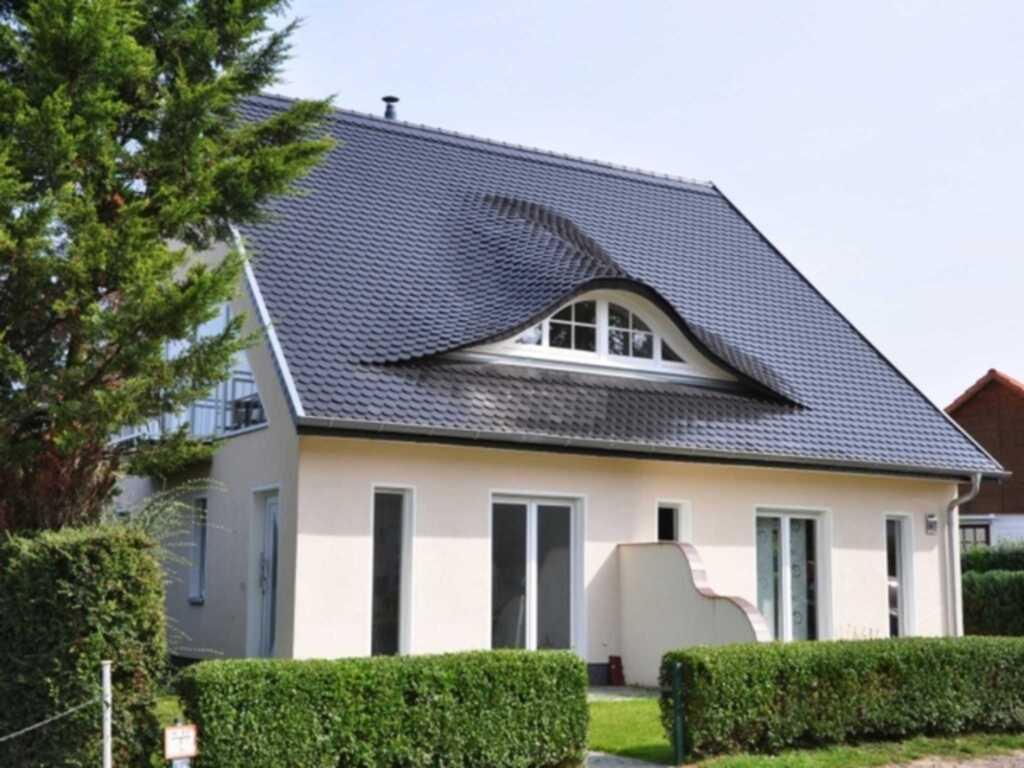 Van Senden 'Haus Nr. 53', 'Haus van Senden Nr. 53'