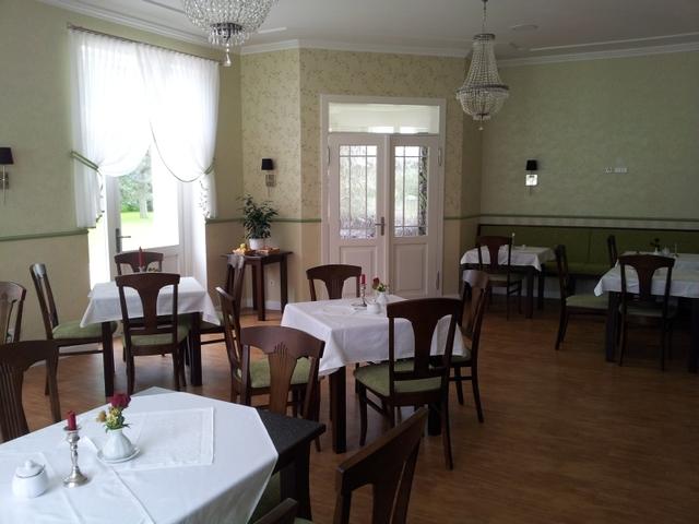 Gutshaus Kaltenhof, Fewo 10