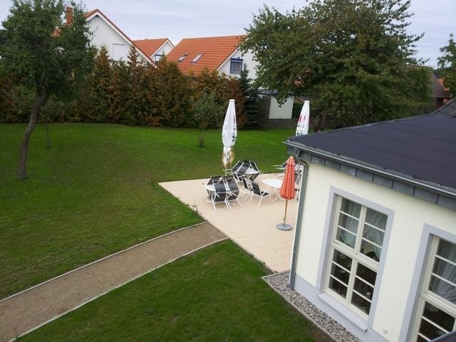 Gutshaus Kaltenhof, DZ 9- OG OSZ