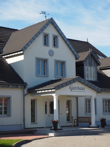 Gutshaus Kaltenhof, Fewo 11 Galerie