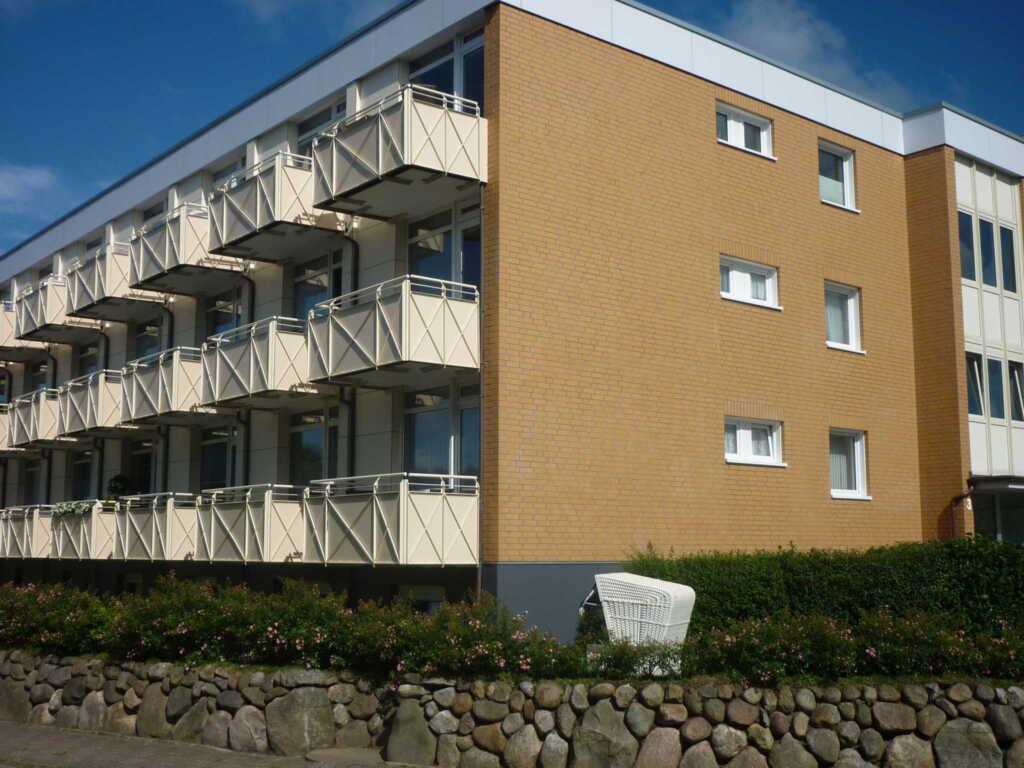 Ferienwohnung Beck Appm. 18, 2-Zimmerwohnung Appm.
