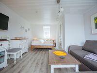 Theehus, 1,5 Zimmerwohnung in Sylt-Westerland - kleines Detailbild