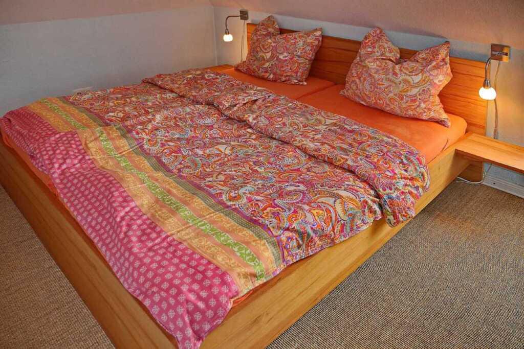 Ferienwohnung Erbe, 2-Zimmerwohnung