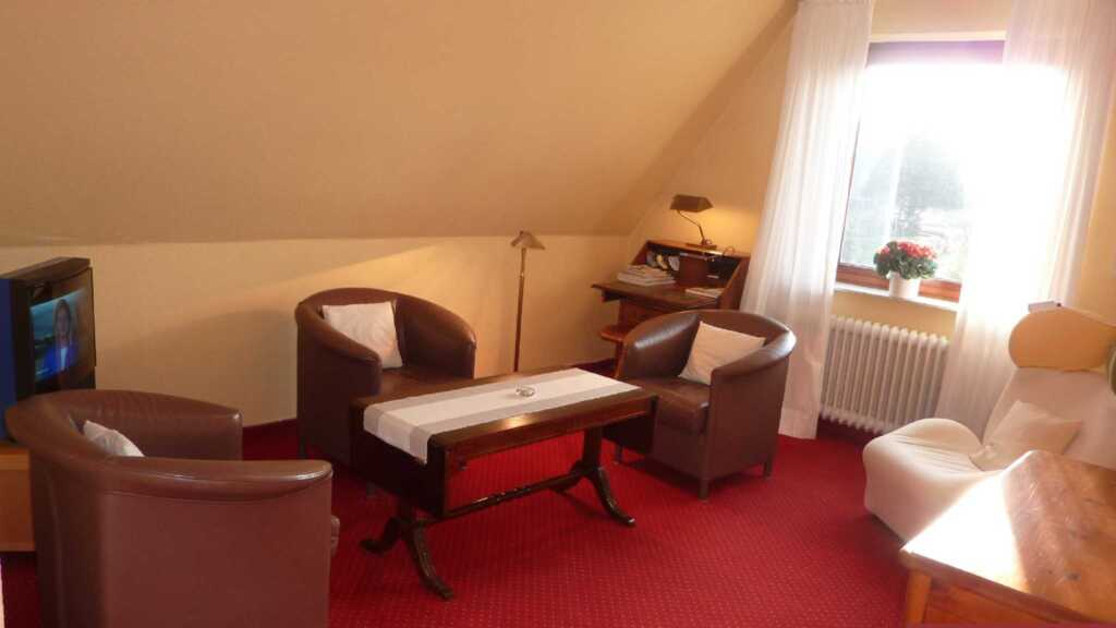 Ferienwohnung Feikes, 3-Zimmerwohnung