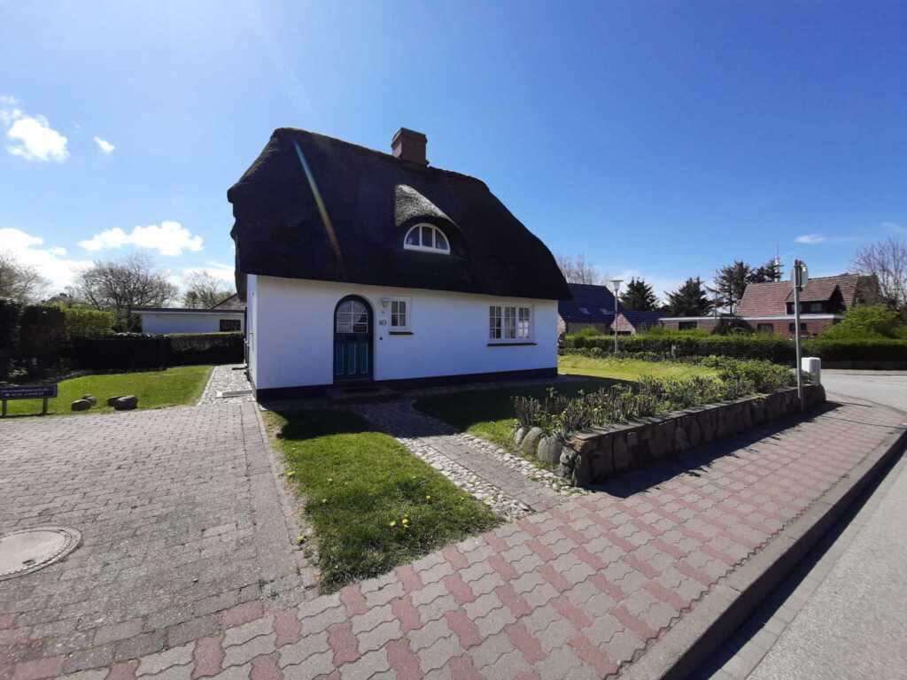 Haus Erichsen (Albowsky), Ferienhaus