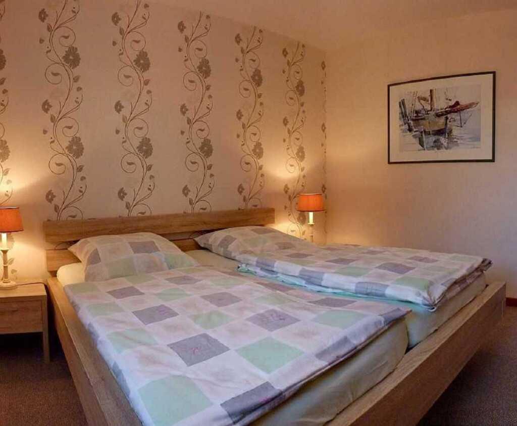 Ferienwohnung Heinsen, 3-Zimmerwohnung Nr. 1 (unt