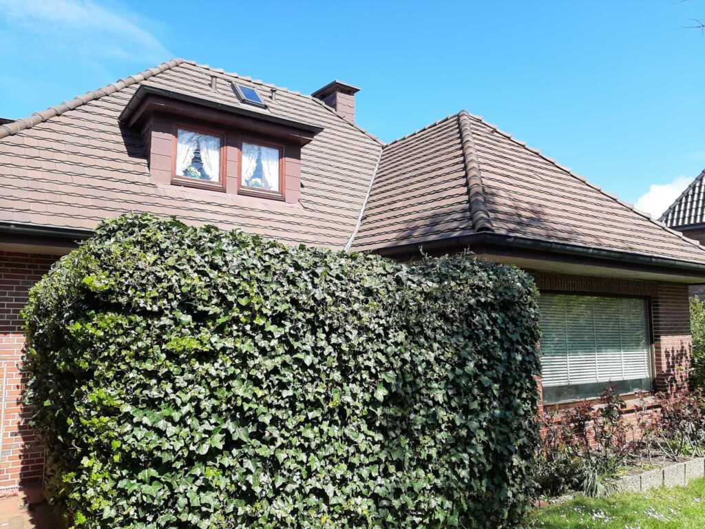 Ferienwohnung Heinsen, 3-Zimmerwohnung Nr. 2 (oben
