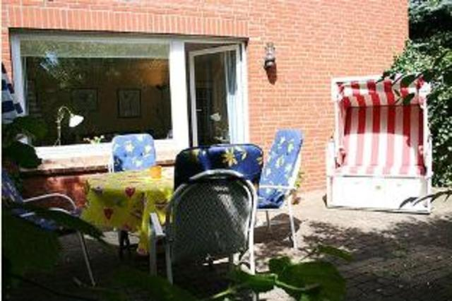 Haus Wittke Archsum, 2-Zimmerwohnung (Archsum)
