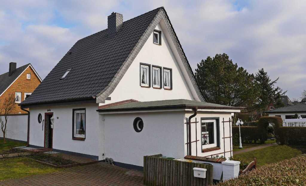 Woysch, 2-Zimmerwohnung Nr. 1 (Bärbel1)