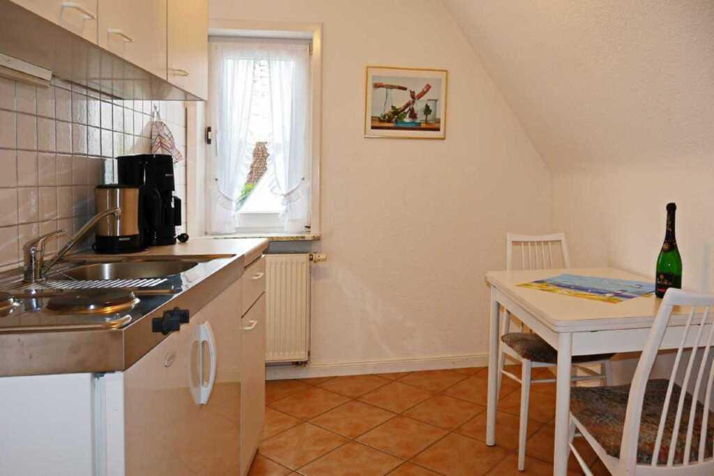 Haus Woysch, 2-Zimmerwohnung Nr. 2 (Bärbel 2)