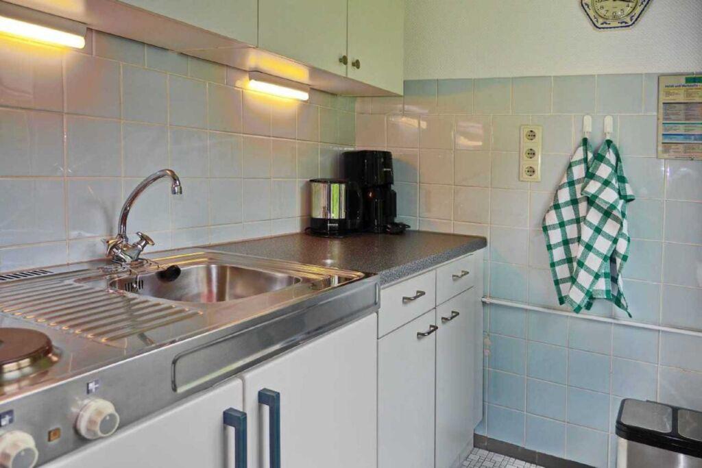 Woysch, 1-Zimmerwohnung Nr. 3 (Susanne)