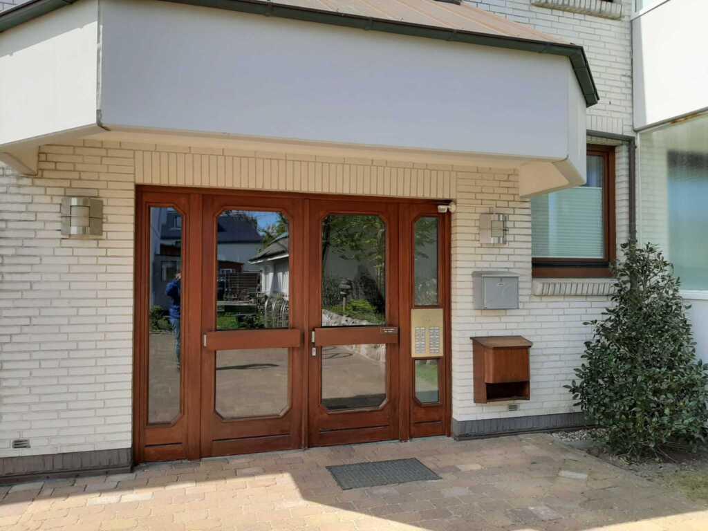 Brock - Haus Rosenkamp, 1-Zimmer-FeWo - Appartemen