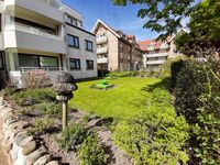 Haus Rosenkamp App. 8 & 14a (Brock), 2-Zimmer-FeWo - Appartement 8 in Sylt-Westerland - kleines Detailbild