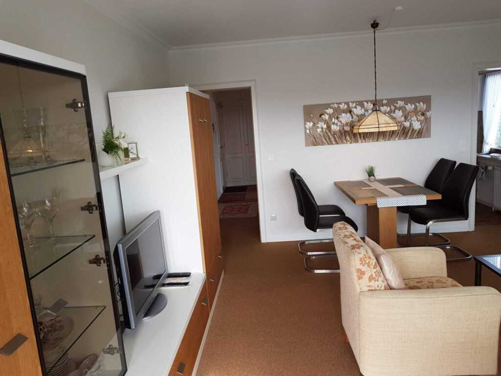 Haus Rosenkamp App. 8 & 14a (Brock), 2-Zimmer-FeWo