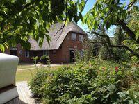 Schroeder's Haus, Haus 1 A in Kampen-Sylt - kleines Detailbild