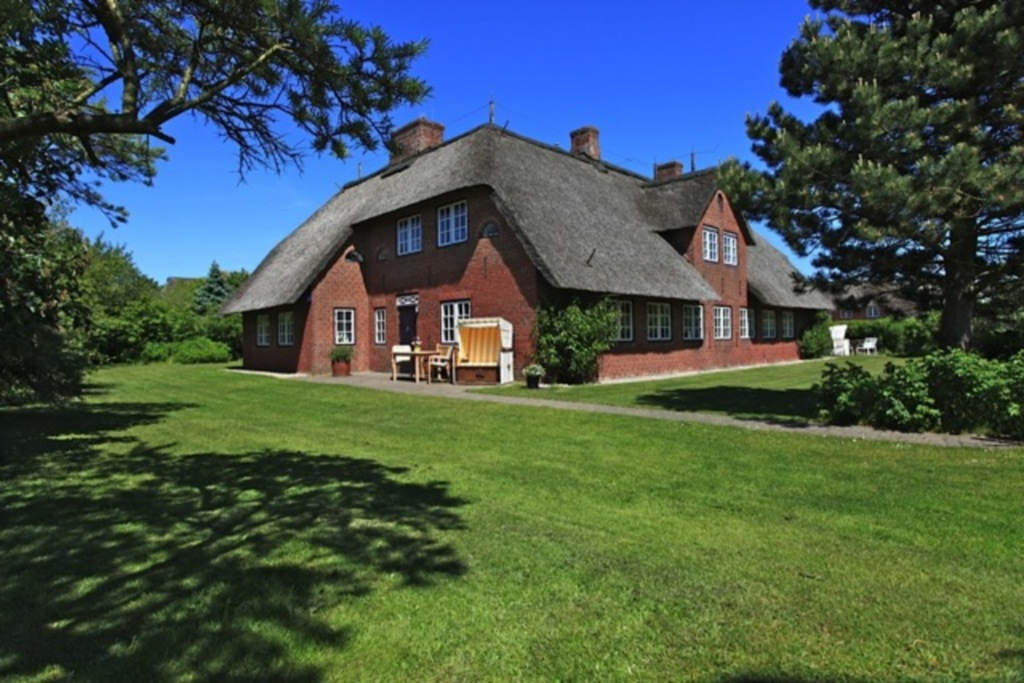 Schroeder's Haus, Haus 1 A