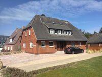 Haus Lategahn, 2-Zimmerwohnung - App. 2 in Sylt-Westerland - kleines Detailbild