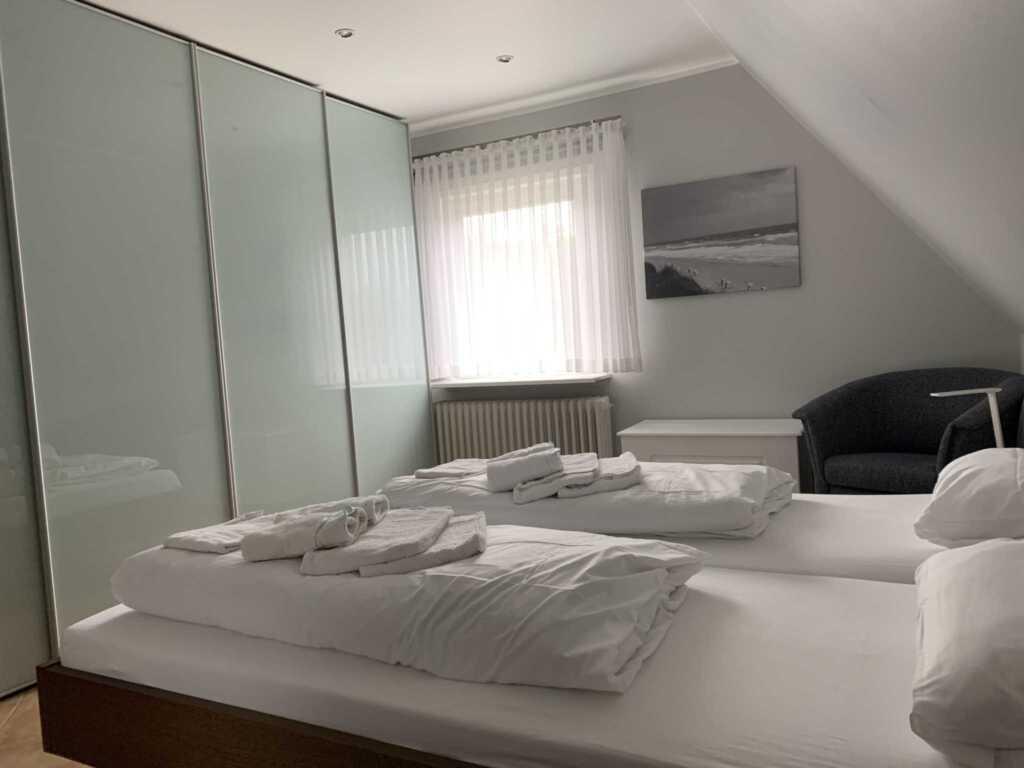 Haus Lategahn, 2-Zimmerwohnung - App. 2