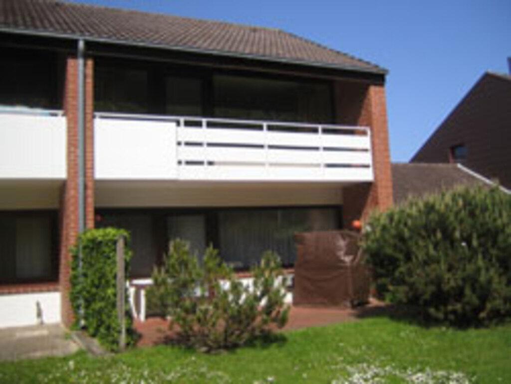 Kiebitzweg 16 Wohnung 2