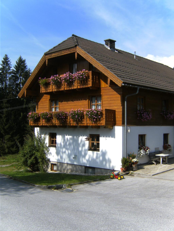 Haus Unterdieterer, Ferienwohnung Schoberblick