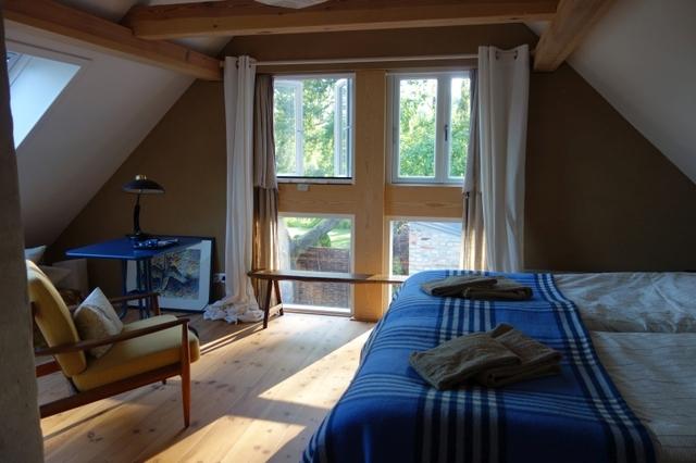 Ferienhaus Alte Oder
