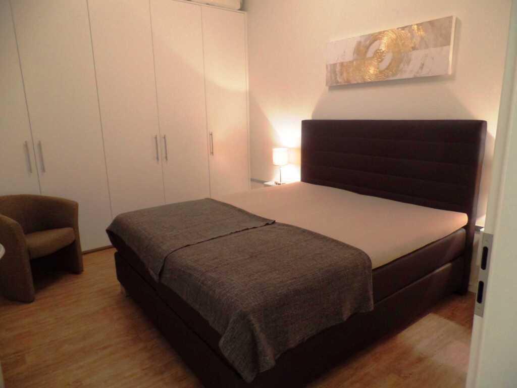 Pe Villa Meeresrauschen App.37, Komfortable Fewo