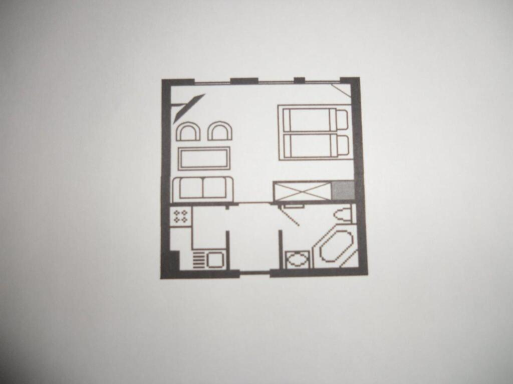 Haus Belvedere App. 3a, App. 3a im Haus Belvedere