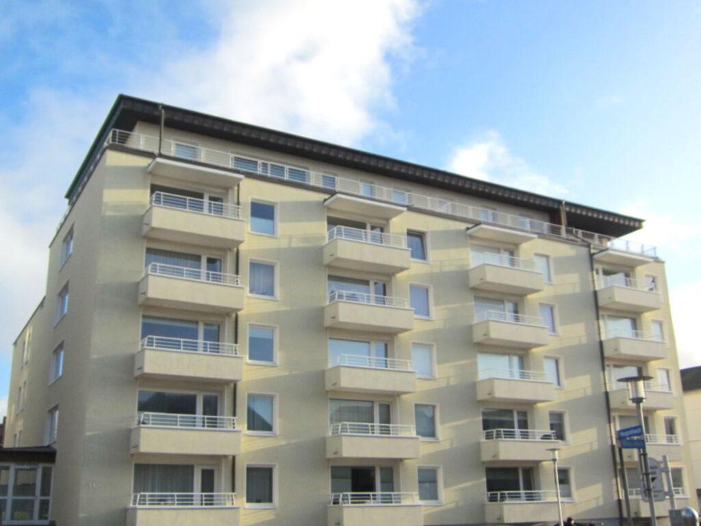 Haus Sola Bona Meeresblick WHG 42