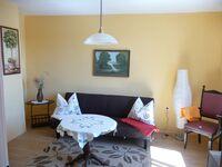 Ferienwohnung in R�bel mit gro�em Garten, zentrumsnahe Ferienwohnung in R�bel mit gro�em Garten in R�bel-M�ritz - kleines Detailbild
