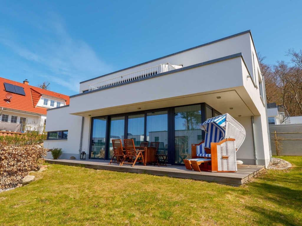 Haus Windsbraut WG 2 im Ostseeweg, WB 02