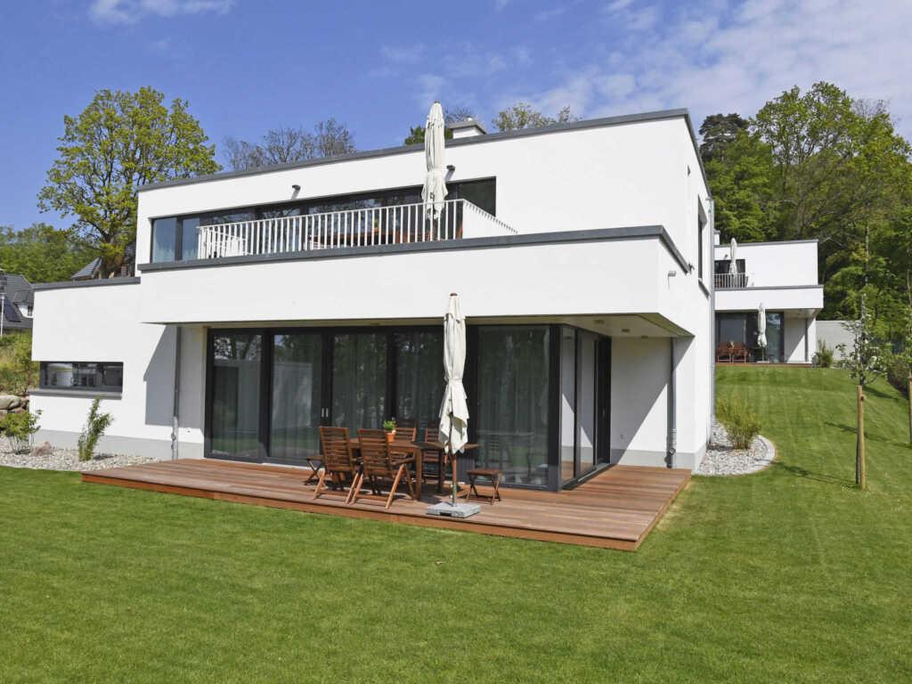 Haus Wetterhexe WG 1 im Ostseeweg, WH 01