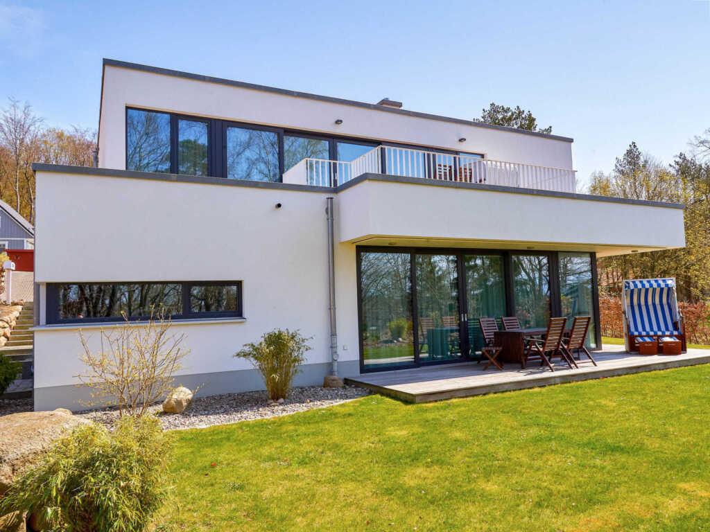 Haus Wetterhexe WG 2 im Ostseeweg, WH 02
