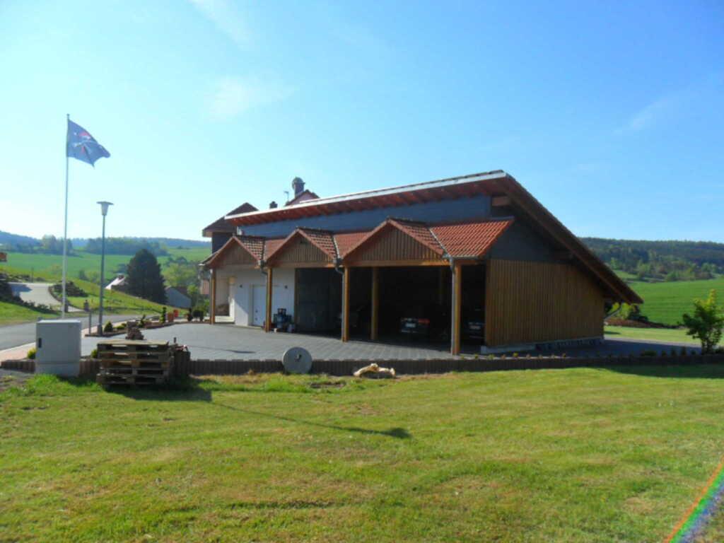 Haus Meyer ( Zwischen Bad Hersfeld -Niederaula-Ki