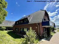 A.01 Ferienwohnung 01 & 10 Am Selliner See, Haus 2 Fewo 10  Am Selliner See mit Balkon in Sellin (Ostseebad) - kleines Detailbild