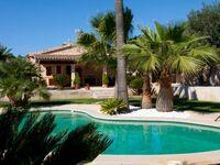 Finca Liana bei Llubi auf Mallorca, Finca Liana in Llubi - kleines Detailbild