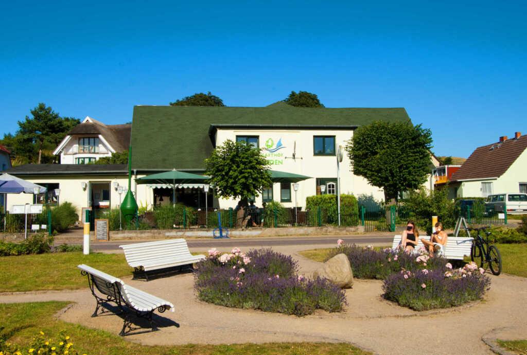 Fischerhaus Nr. 9 | Ferienpark Seedorf, Fischerhau