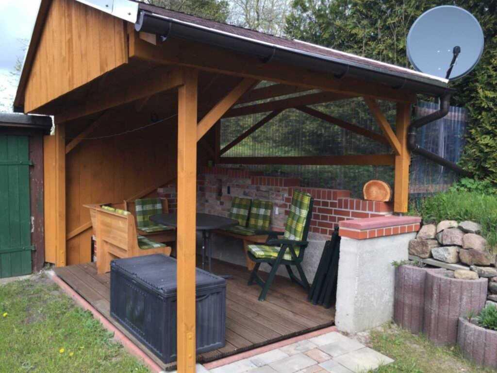 Ferienhaus 'Trixi' am Stettiner Haff