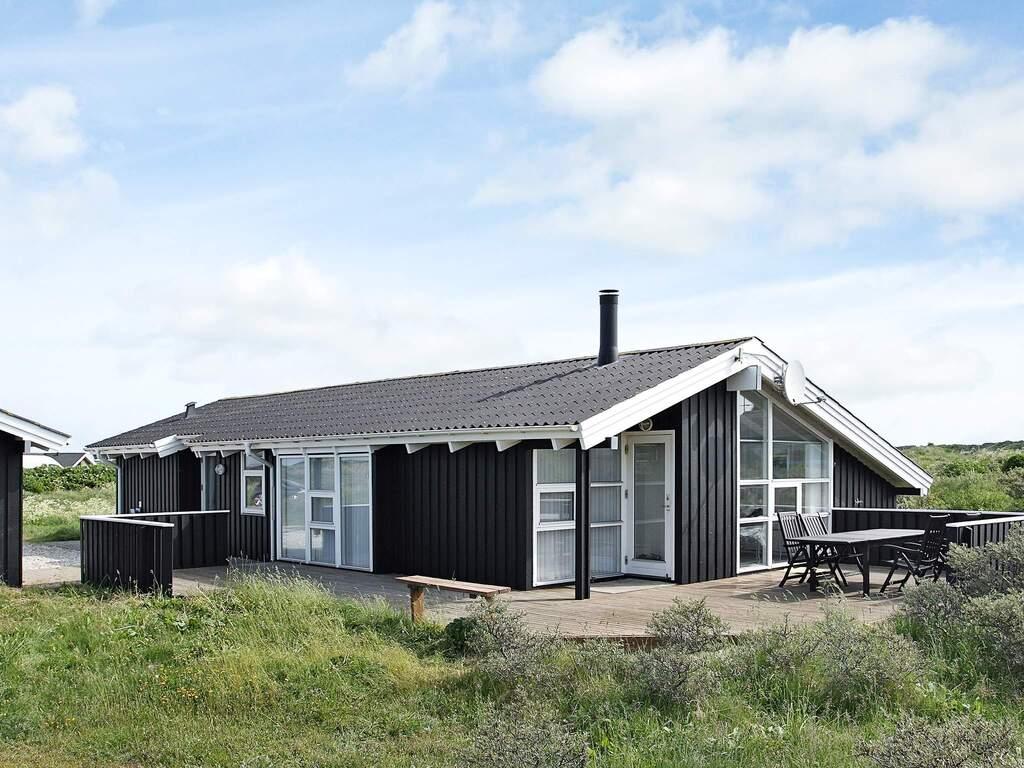 Detailbild von Ferienhaus No. 93546 in Hjørring