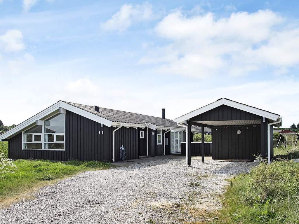 Zusatzbild Nr. 02 von Ferienhaus No. 93546 in Hjørring