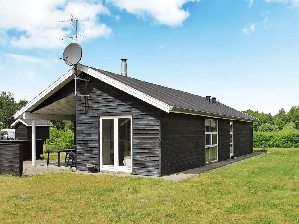 Detailbild von Ferienhaus No. 93549 in Hals
