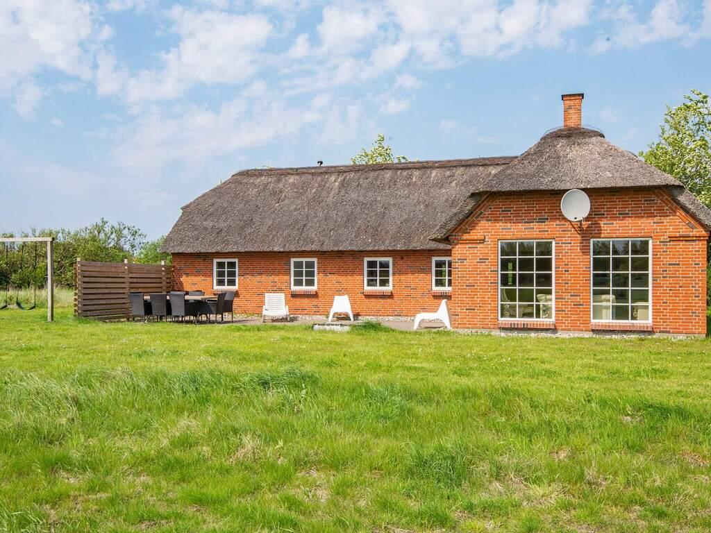 Detailbild von Ferienhaus No. 93555 in Ulfborg